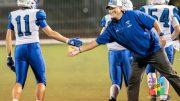 minersville battlin' miner high school football