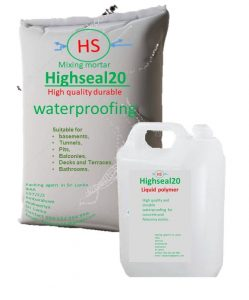 C  WATERPROOFING - Your Best Choice for Constructions