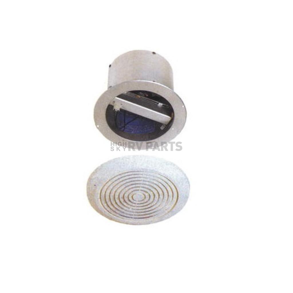 ventline bathroom exhaust fan 7 round v2262 50