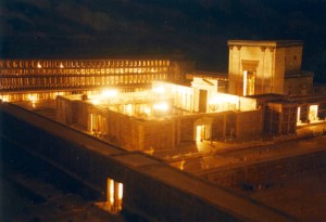 Feast of Tabernacles Picture