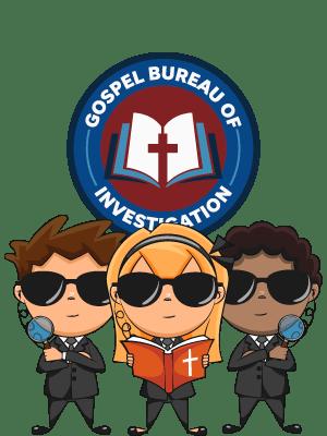 Gospel Bureau of Investigation