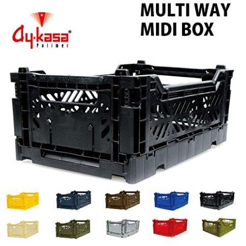 MULTIWAY MIDIBOX