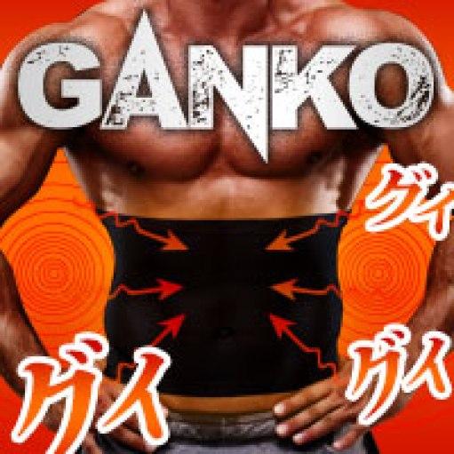 GANKO-頑固