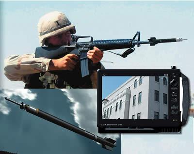 smart arrow spy weapon