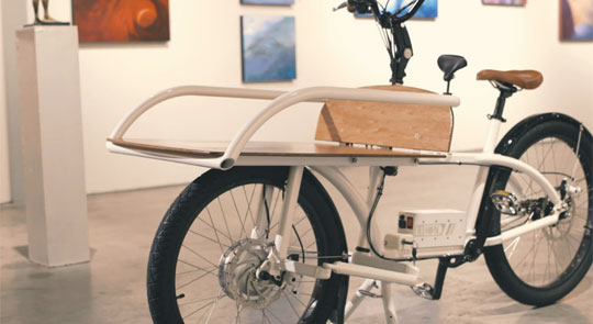 Two Wheel Drive Electric Bicycle Hobbiesxstyle