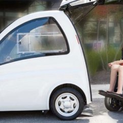 Wheelchair Car Amazon Beach Chairs Accessible Ev Going To Production