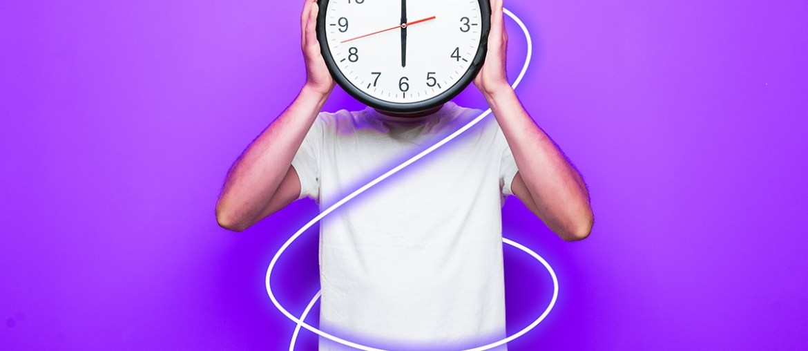 How to manage the time with business