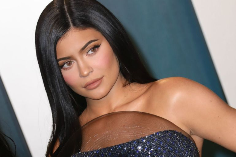 Kylie Jenner is the second youngest billionaires in the world