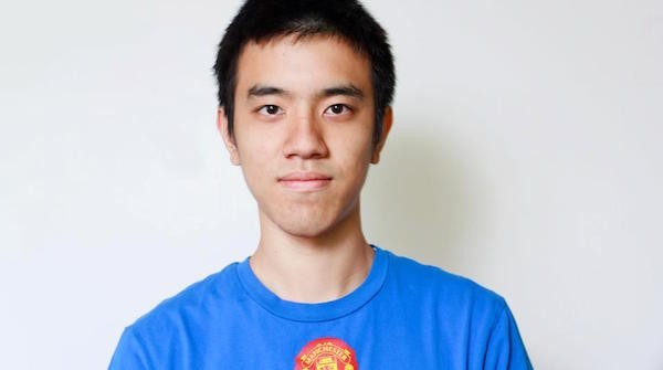 Stanley Tang is one of the youngest billionaires in the world
