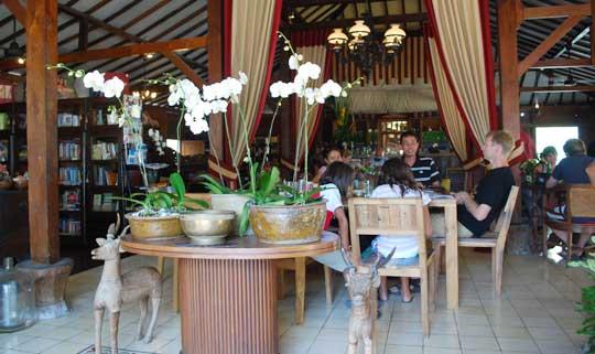 Biku Bali