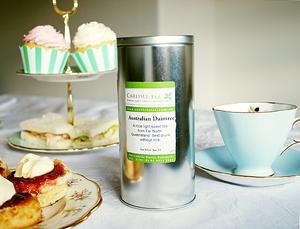 Carlisle Tea