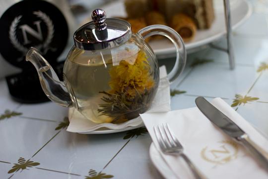 The Tea Room, NGV