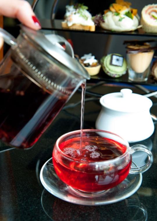 Festive High Tea at The Westin Melbourne