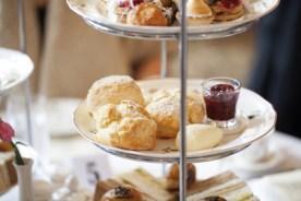 High Tea at Craig's Hotel Ballarat