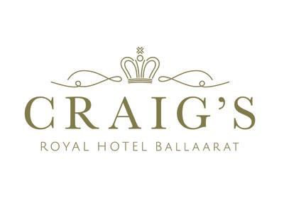 Craig's Hotel logo