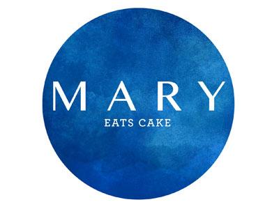 Mary Eats Cake
