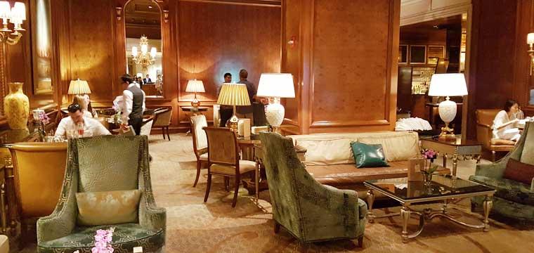 The Ritz Carlton NYC