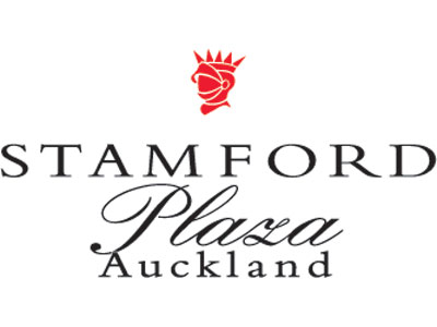 Stamford Plaza Auckland logo