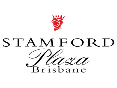 Stamford Plaza Brisbane logo