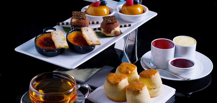 Australia High Tea Venues - High Tea Society