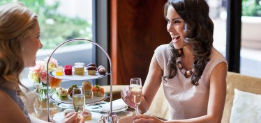 The Art of Afternoon Tea with Renae Geddes at the Park Hyatt MelbourneThe Art of Afternoon Tea with Renae Geddes at the Park Hyatt Melbourne