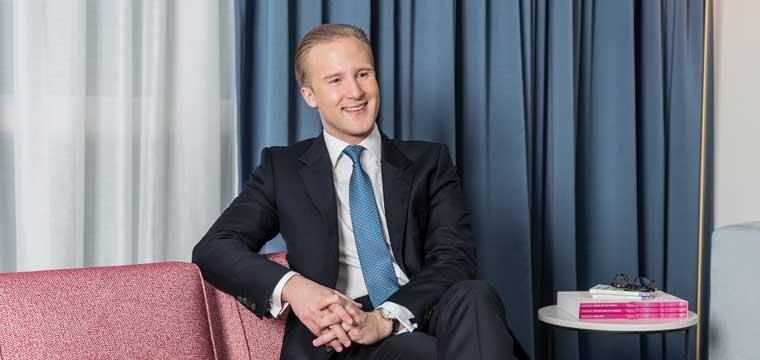 William Hanson