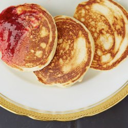 Drop Scone Recipe