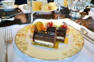 Classic Opera Cake
