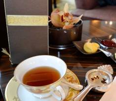 Afternoon Tea at the Shangri-La Tokyo