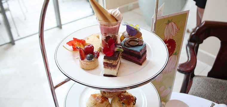 High Tea Stamford Plaza Brisbane