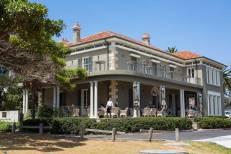 Dunbar House Sydney