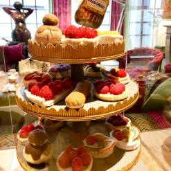 Afternoon Tea at the Soho Hotel London