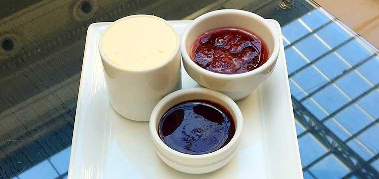 Raspberry & Chocolate Jam