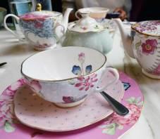 Wedgwood Tea Cup