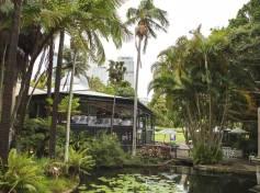 Sydney Royal Botanic Gardens - supplied photo