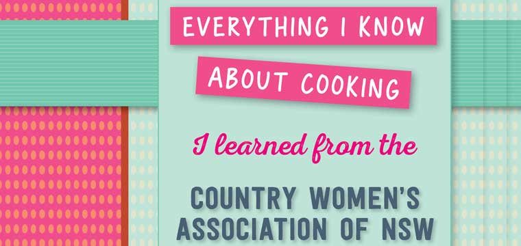 Everything I Know About Cooking
