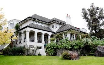 Greenmantle Estate
