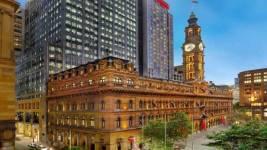 The Westin Sydney - supplied photo