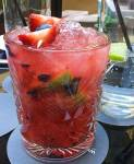 'Drink Me!' Cocktail