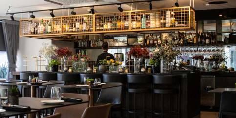 KOI Dessert Bar Sydney