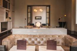 The Treasury Lounge and Bar