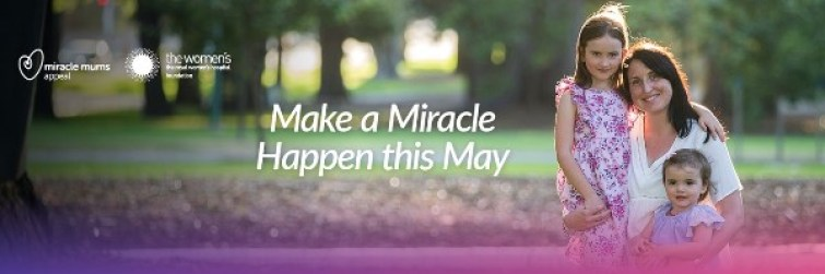 Miracle Mums Appeal