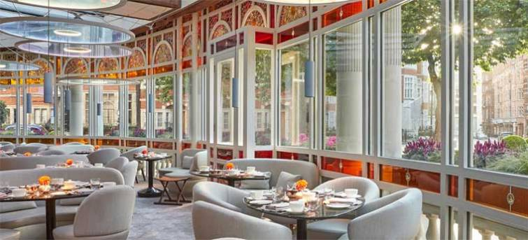 Jean-Georges at The Connaught London