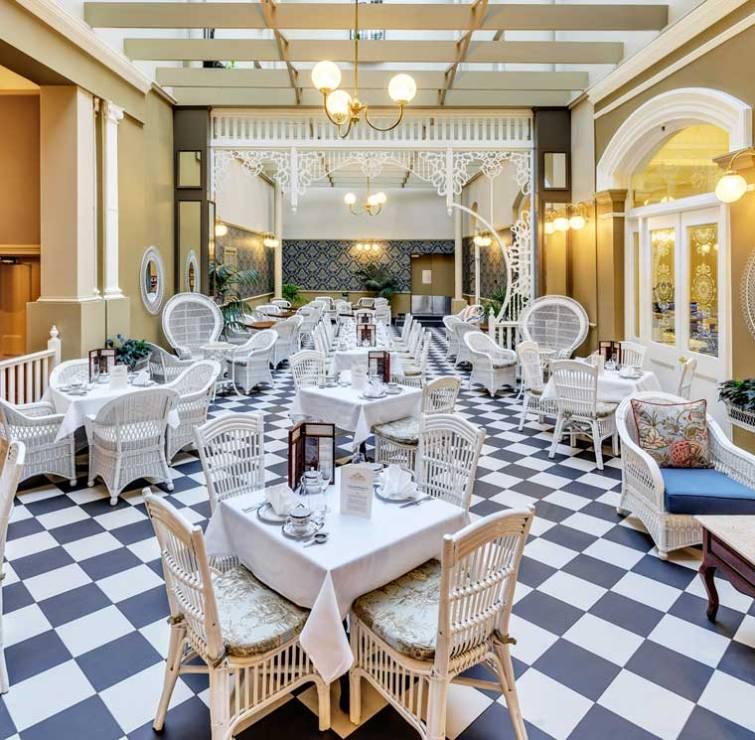 Hadley's Orient Hotel - supplied photo