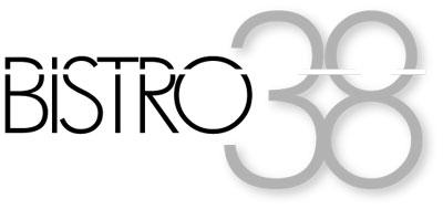 Bistro 38 logo