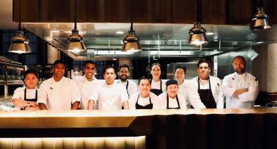 Chefs from the Primus Hotel- supplied photo