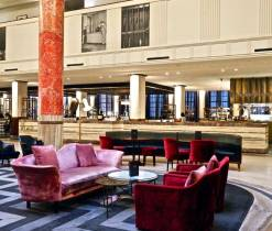 Primus Hotel Lobby- supplied photo