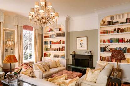 Drawing Room - supplied photo