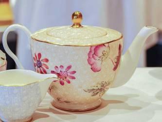 Wedgwood sugar bowl