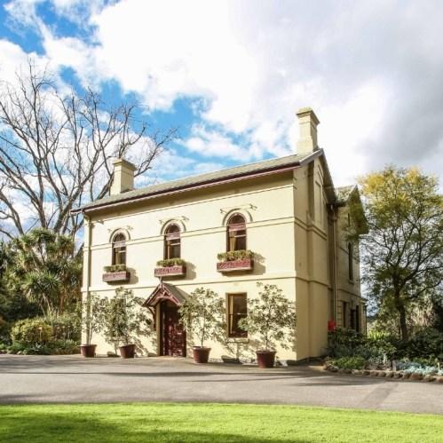 Gardens House Melbourne